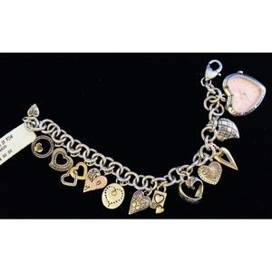Brighton Power of Pink Bracelet Breast Cancer Awar